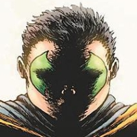 Damian Wayne: Where the Hell was Child Protective Services?