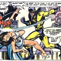 Bad Romance: Poll-What is the Most Toxic Relationship in Comics?
